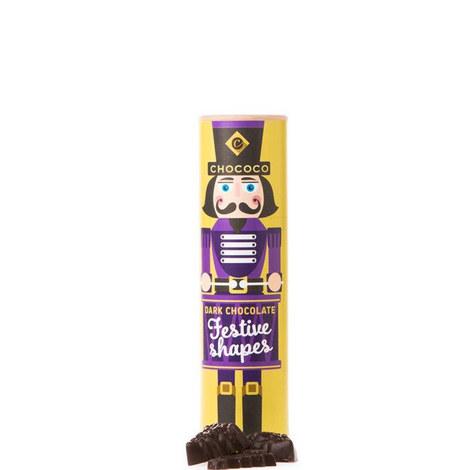 Dark Chocolate Nutcracker Tubes, ${color}