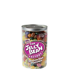 Gourmet Flavour Jelly Beans 400g