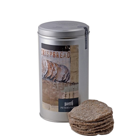 Artisan Swedish Crispbread Box 350g, ${color}