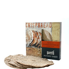 Artisan Swedish Crispbread Tin 300g