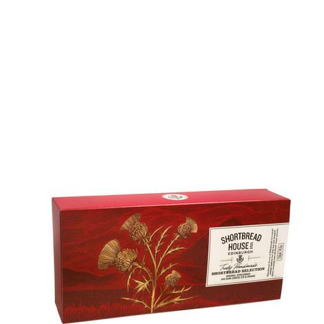 Selection Box Of Shortbread Fingers, ${color}
