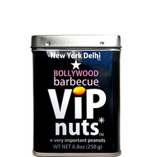 Bollywood Barbecue VIP Nuts 250g