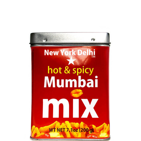 Hot and Spicy Mumbai Mix 200g, ${color}