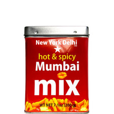 Hot and Spicy Mumbai Mix 200g