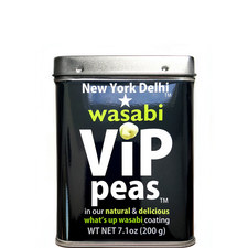 Wasabi VIP Peas Tin 200g