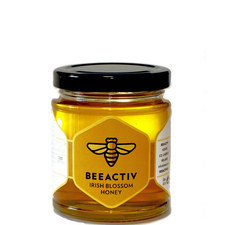 Irish Blossom Honey 227g