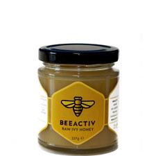 Raw Ivy Honey 227g