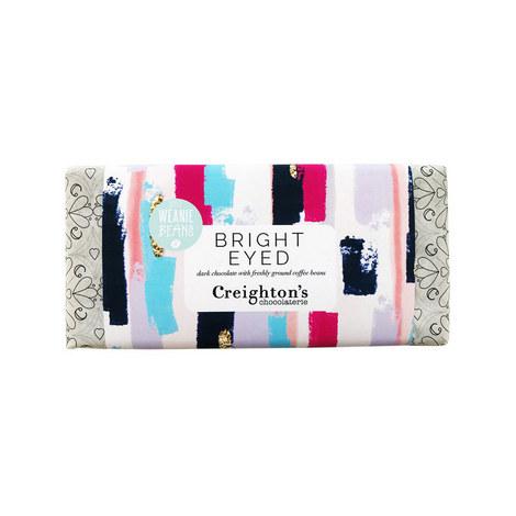 Bright Eyed Dark Chocolate Bar 100g, ${color}
