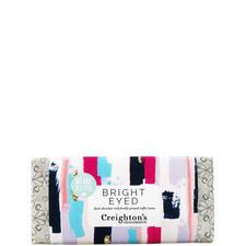 Bright Eyed Dark Chocolate Bar 100g