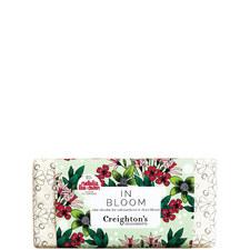 In Bloom White Chocolate Bar 100g