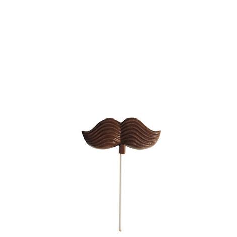 Mr Moustache Lollipop, ${color}
