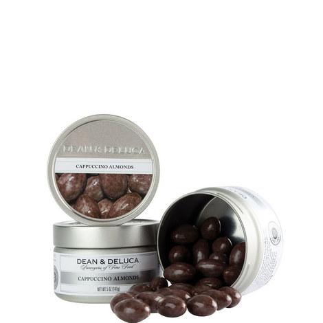 Cappuccino Almonds 141g, ${color}