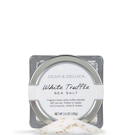 White Truffle Sea Salt 100g, ${color}