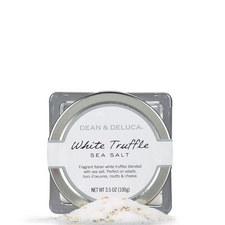 White Truffle Sea Salt 100g