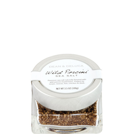 Wild Porcini Sea Salt 100g, ${color}