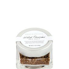 Wild Porcini Sea Salt 100g