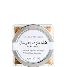 Roasted Garlic Sea Salt 213g