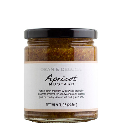 Apricot Mustard 245ml, ${color}