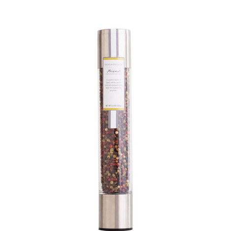 Mixed Peppercorns Grinder 160g, ${color}