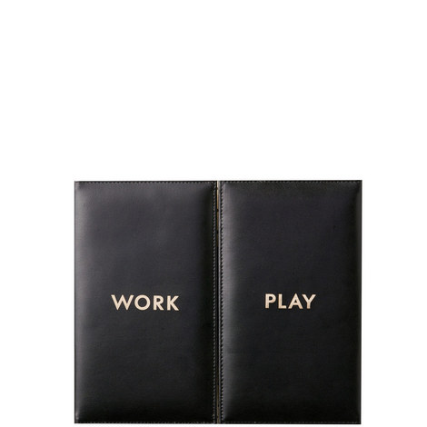 Work and Play Desktop Folio, ${color}