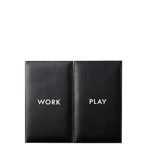 Work and Play Desktop Folio, ${color}