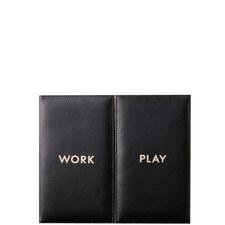 Work and Play Desktop Folio
