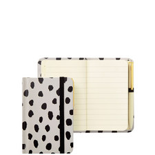 Scatter Dot Notebook Mini