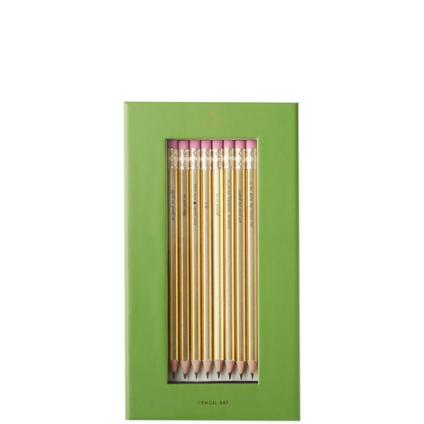 As Good as Gold Pencil Set, ${color}