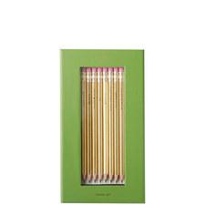 As Good as Gold Pencil Set