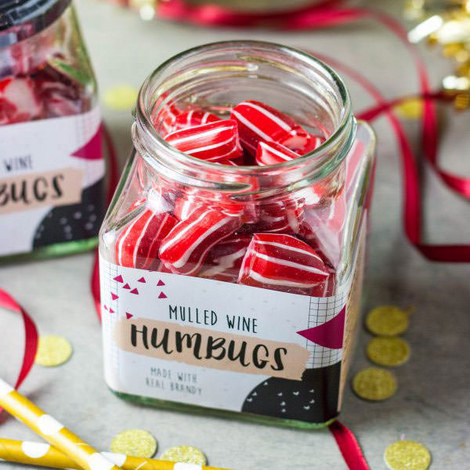 Mulled Wine Humbugs 160g, ${color}