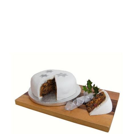 Luxury Christmas Cake, ${color}