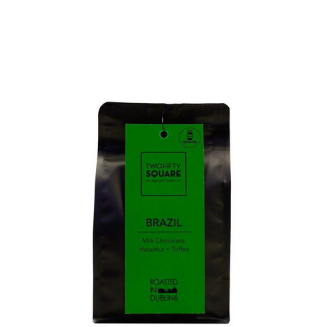 Brazil Ground Coffee 250g, ${color}