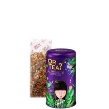 Organic Detoxania Tea Canister
