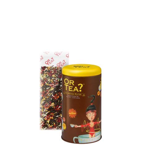 Slimming Pu'erh Tea Canister, ${color}