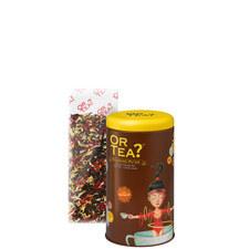 Slimming Pu'erh Tea Canister