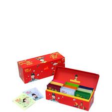 Organic Treasure Gift Box