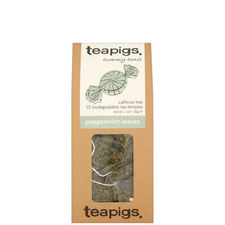 Peppermint Leaves Tea Temples 30g
