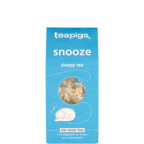 Snooze Sleepy Tea 45g, ${color}