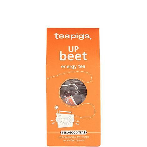 Up Beet Energy Tea 45g, ${color}