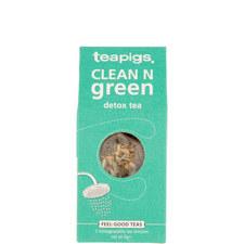 Clean n Green Detox Tea 6g