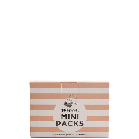 Tea Temples Mini Packs, ${color}