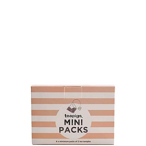 Tea Temples Mini Packs, ${color}