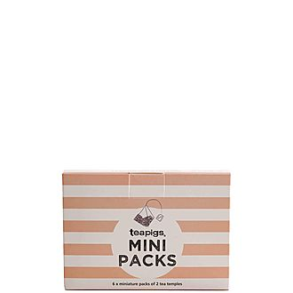 Tea Temples Mini Packs