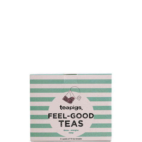 Feel Good Teas Gift Set, ${color}