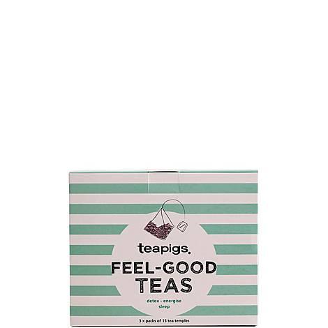 Feel Good Teas Gift Set, ${color}