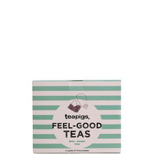 Feel Good Teas Gift Set