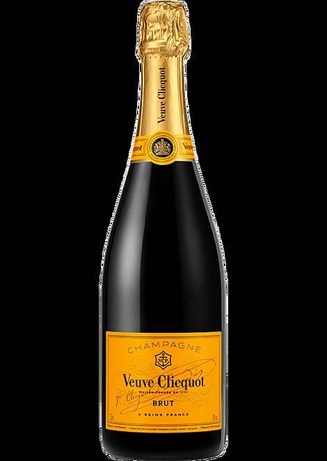 Veuve Clicquot Yellow Label 750ml, ${color}