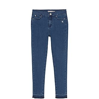 Authentic Denim Jeggings