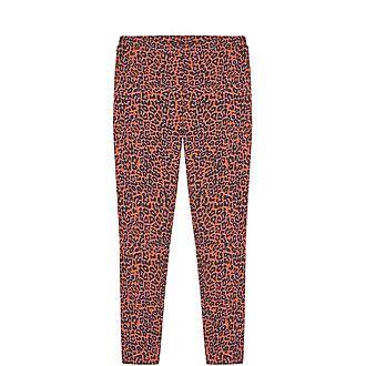 Margot Leopard Print Leggings