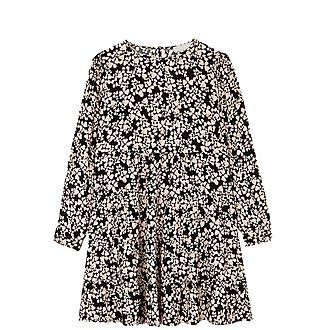 Callie Floral Dress